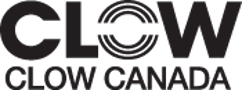 Clow Canada logo