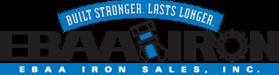 EBAA Iron Logo