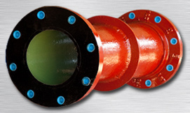 Glass Lined Pipe