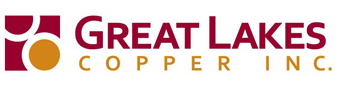 Great Lakes Copper logo