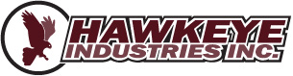 Hawk-eye Industries logo