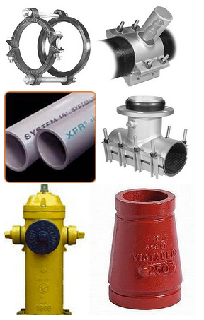 Norwood Waterworks new products