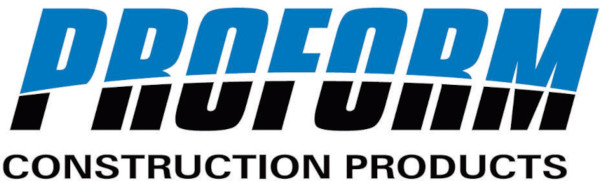 PROFORM Construction Products logo