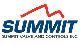 Summit Valve logo